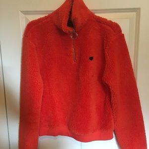 Cute Topshop Sweater/Jacket